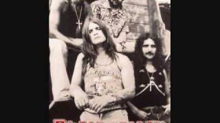 Black Sabbath - Air Dance
