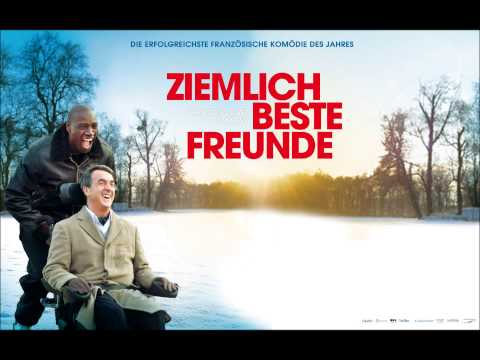 INTOUCHABLES - FULL Original Movie Soundtrack OST - [HQ]