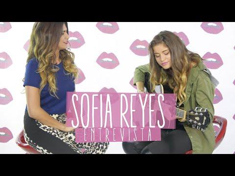 Lis interviews: Entrevista a Sofia Reyes