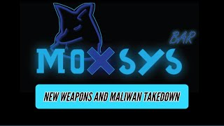 NEW WEAPONS & MALIWAN DLC DISCUSSION! // Moxsy's Bar Episode 4