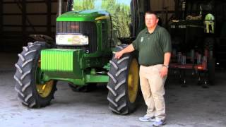 Part 2: Basic Tractor Configurations