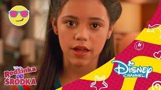 Randkowe rady | Rodzinka od środka | Oglądaj w Disney Channel!