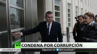 Condenan a 9 años de prisión al expresidente de la Conmebol