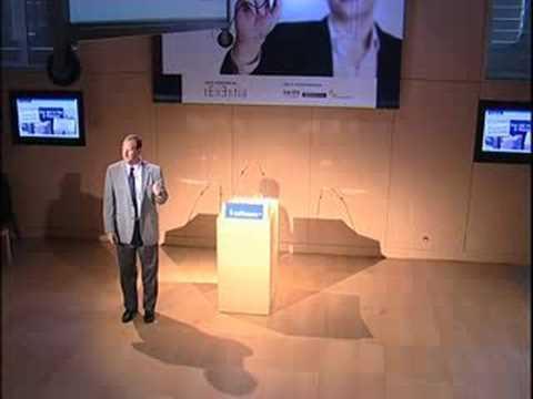 Software AG Business Innovation Forum - Madrid, 2008