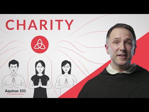 Charity (Aquinas 101)