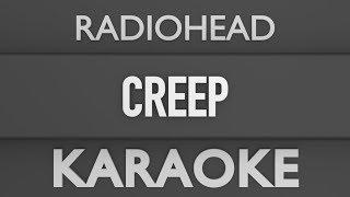 Baixar Radiohead - Creep (Karaoke)