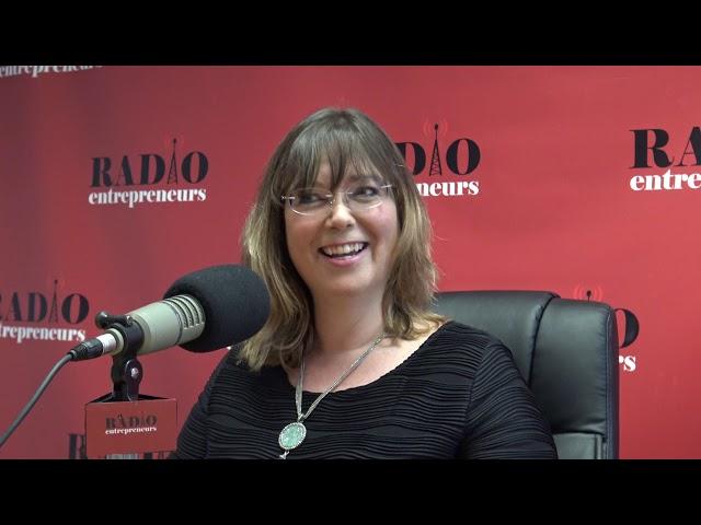 Leigh Ann Larson - Elevate Counseling - Radio Entrepreneurs
