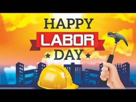 🔨🔧Happy Labour Day whatsapp status video🛠 ¦¦ जागतिक कामगार दिन