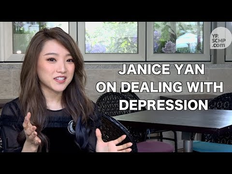 Janice Yan on her life as a musician and dealing with depression