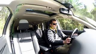 EV Ramblings - 2018 Mitsubishi Outlander PHEV Driving Reaction