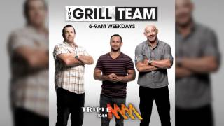 Video Matty Johns Reconciles With 'Fatty' Vautin | The Grill Team Sydney | Triple M download MP3, 3GP, MP4, WEBM, AVI, FLV November 2017
