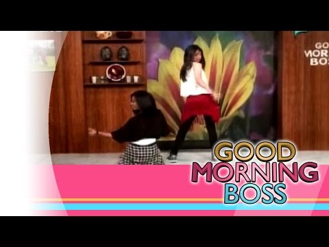 [Good Morning Boss] Performing Live: J-Nine [08|03|15]