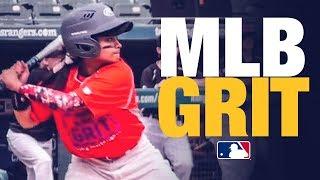 MLB Grit: Teen girl baseball players make history