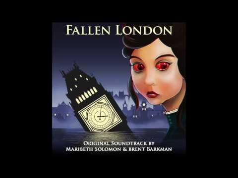 Why We Wear Faces - Fallen London OST #22 - Maribeth Solomon & Brent Barkman