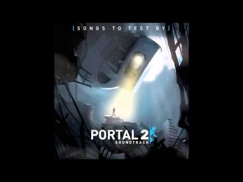 Portal 2 OST Volume 2 - You Will Be Perfect