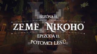 cmm země nikoho s02 2 dl potomci lesů   česk minecraft film