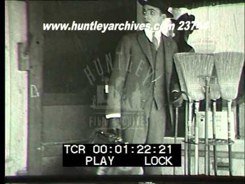 Romantic Melodrama, 1910's - Film 23744