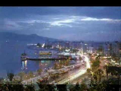 Tolga Çandar - İzmir'in Kavakları