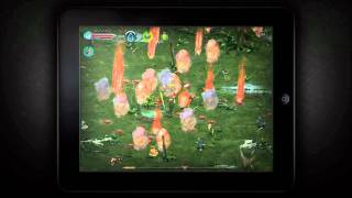 Braveheart HD iPad game trailer