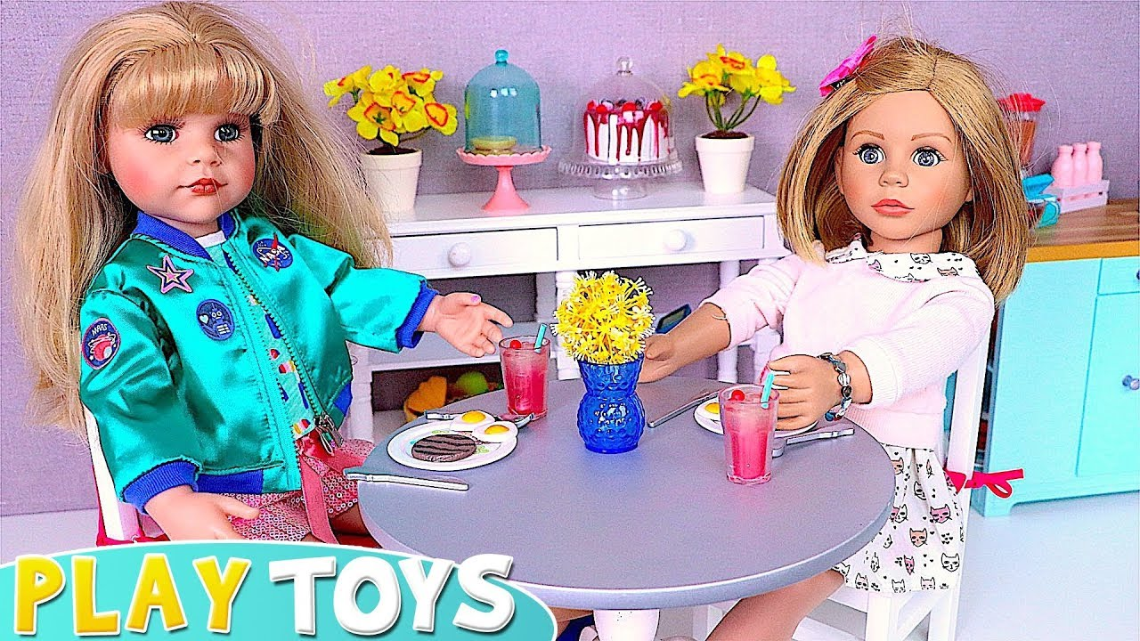Gotz Baby Doll Bathroom Routine Dress Up And Cooking Toys Play Boneka Hello Kitty Wedding14ampquotn A Babydoll Playtoys Cookingtoys