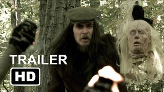 THE LEGEND OF El HOMBRE LOBO - Official Trailer (2018) HD HORROR MOVIE