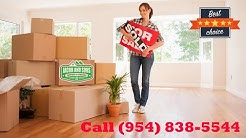 Top Moving Company In Weston FL - Get Your Free Quote Now - Top Moving Company In Weston FL