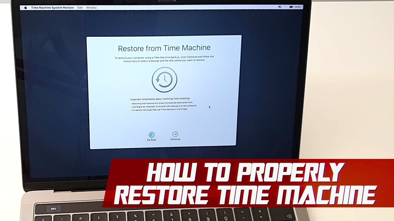 mac time machine backup to network drive