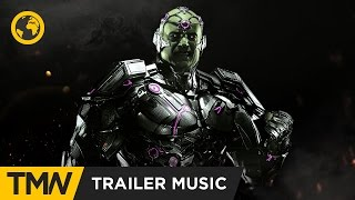 Injustice 2 - Shattered Alliances Part 5 Trailer Music | Colossal Trailer Music - Reaper