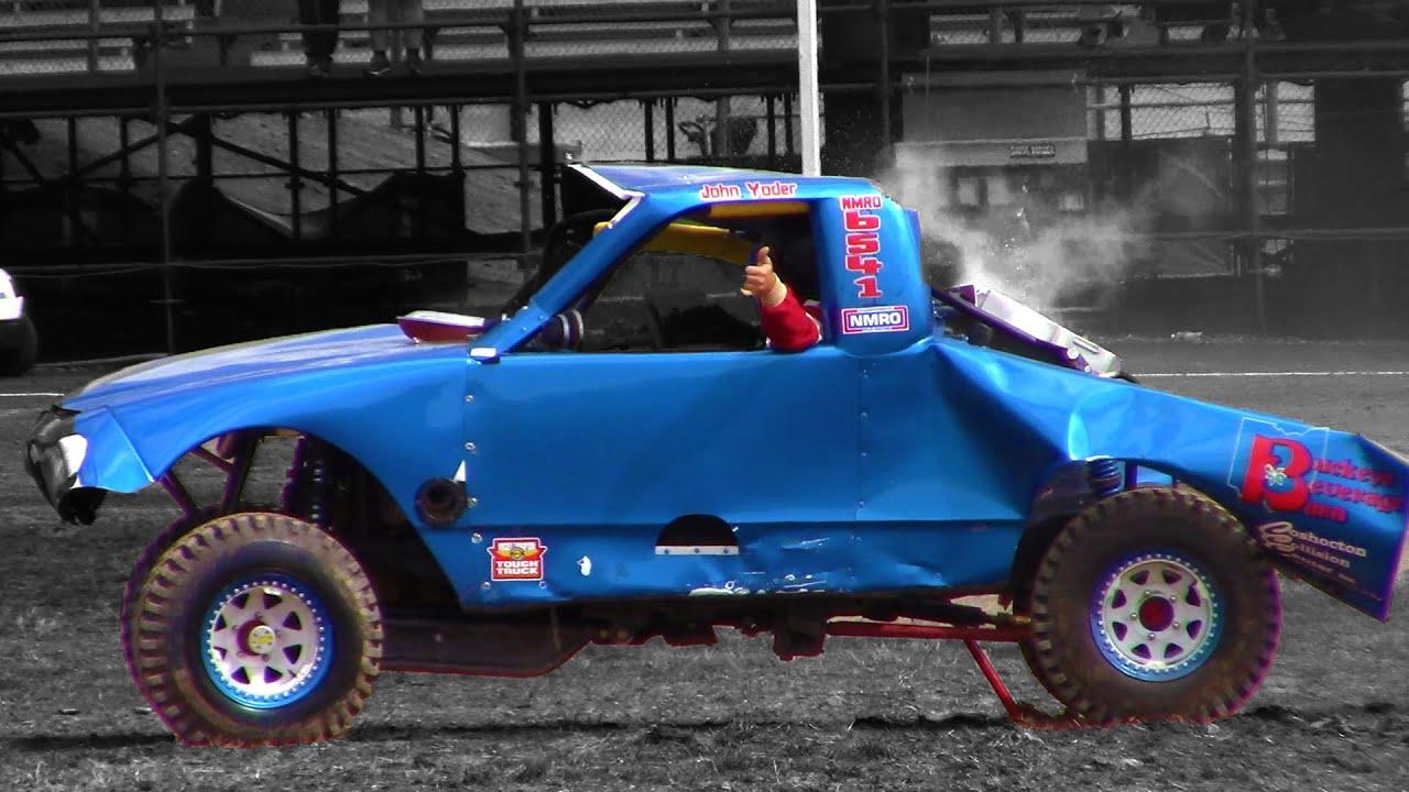 Tuff Truck Greatest Hits Bloomsburg 4 Wheel Jamboree (Top 10)