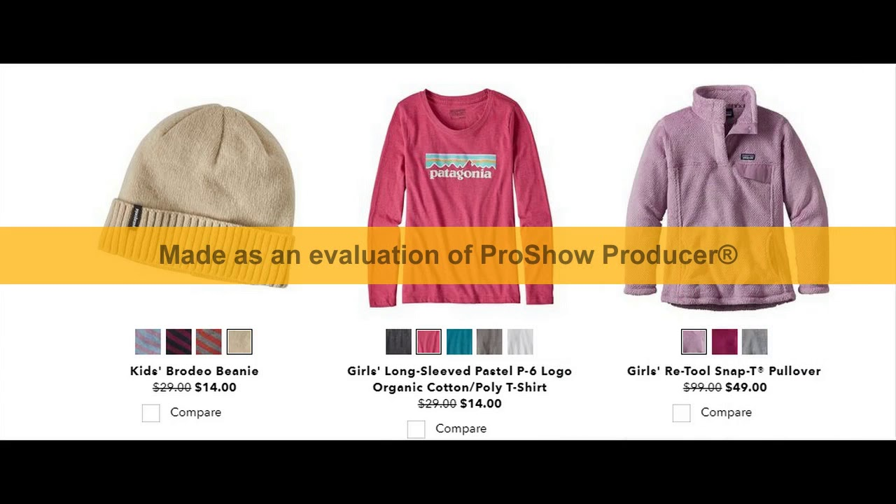 Learn More About patagonia.com
