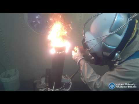 Underwater Welding School Part II