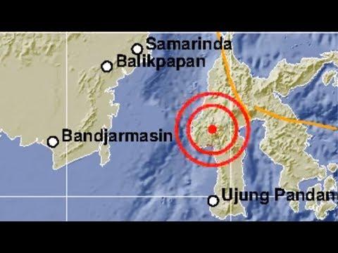 Gempa Beruntun Guncang Mamasa di Sulawesi Barat Mp3