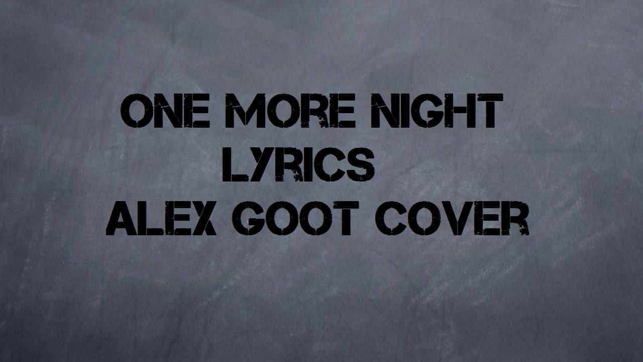 alex goot and friends vol 1 free download
