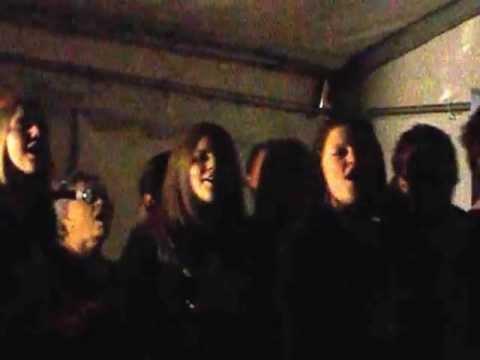 Welwyn Garden City Rock Choir - How Deep Is Your Love