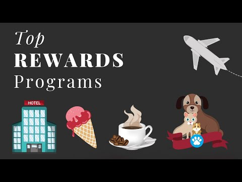 My Favorite Rewards & Loyalty Programs + Live Q&A