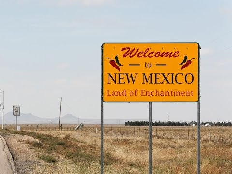 10 Crazy Laws In The State Of New Mexico
