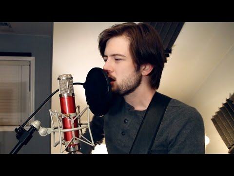 Housefires/Chris Tomlin - Good Good Father (Cover by Tyler Blalock)