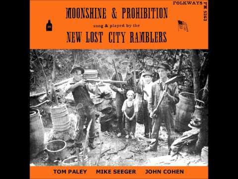 New Lost City Ramblers - Kentucky Bootlegger (1962)