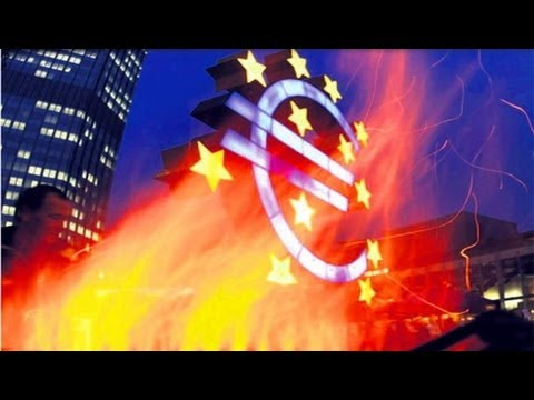 Global Recession Looms as Euro Crisis Deepens