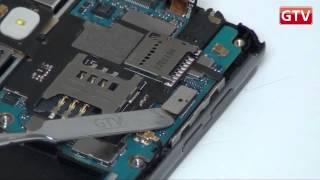 LG Optimus 3D Max P725 - как разобрать смартфон, из чего состоит