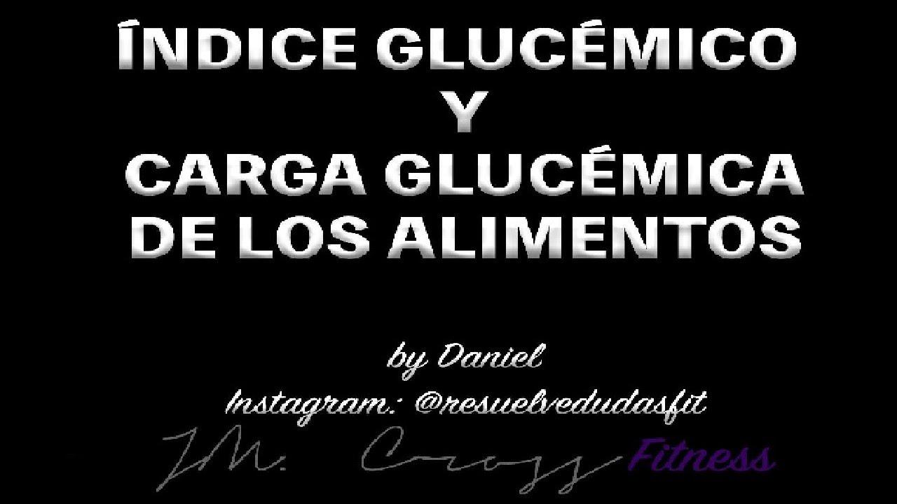 cptv indice glucemico diabetes