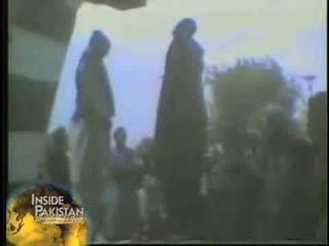 Inside Pakistan 2001 - Struggle for Equality RAWA