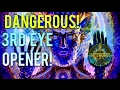 Download DANGEROUS! 3RD EYE OPENER! WARNING! DO NOT LISTEN UNLESS YOU ARE SERIOUS ABOUT OPENING YOUR 3RD EYE! MP3 song and Music Video