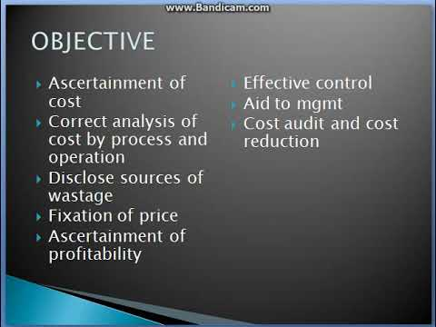 nature and scope of financial accounting
