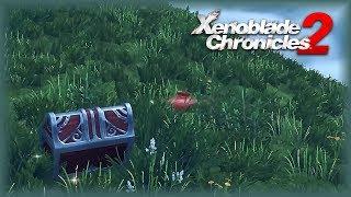 Der WEIßE HIRSCHKÄFER #21 - Xenoblade Chronicles 2 | Let's Play