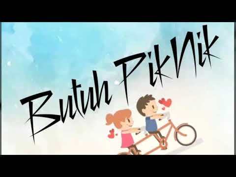 Free Download Sukma Shareez - Butuh Piknik Mp3 dan Mp4