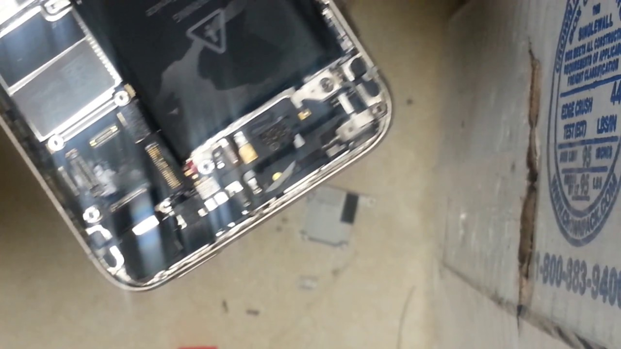 iphone 5s water damage iphone 5s fix lcd screen and water damage 7087