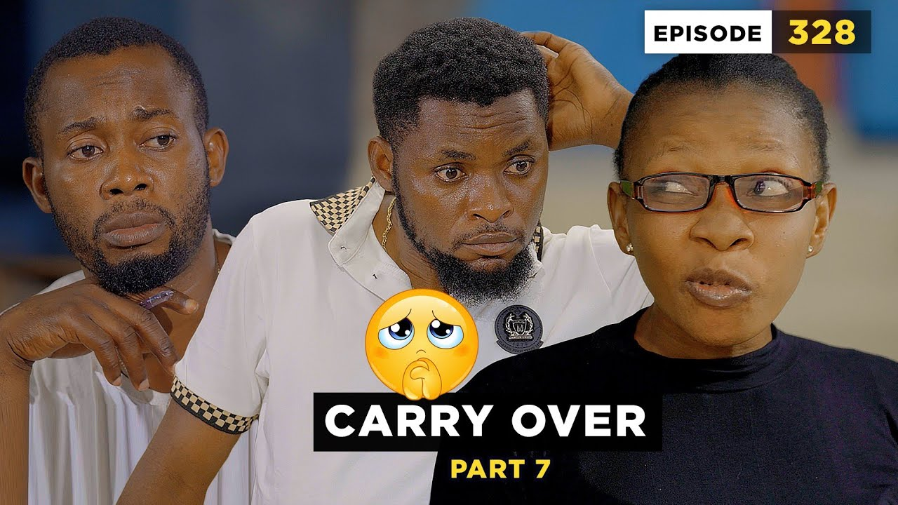 Mark Angel Comedy – Carry Over