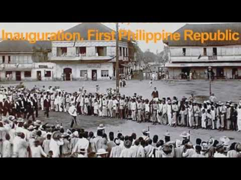Philippine Independence Day Video