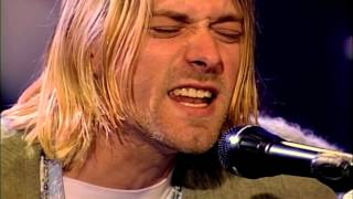 Nirvana - Where did you sleep last night (Cobain: Montage of Heck )